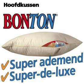Bon Ton Wollen Hoofdkussen